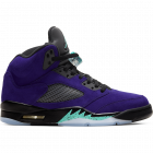 jordan Air Jordan 5 Retro Alternate Grape 136027-500