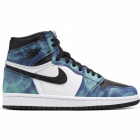 "jordan Air Jordan 1 High OG ""Tie-Dye"" CD0461-100"