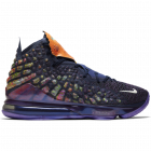 nike LeBron 17 Monstars CD5050-400